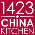 1423 CHINA KITCHEN